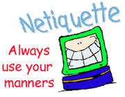 Netiquettes
